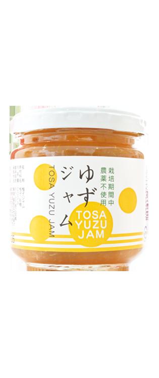 Yuzu Jam