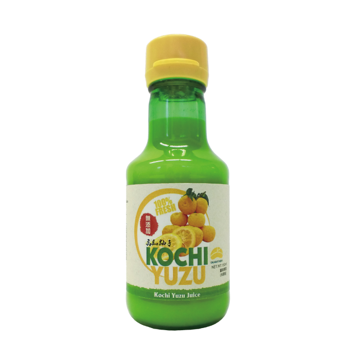 Yuzu juice 150ml