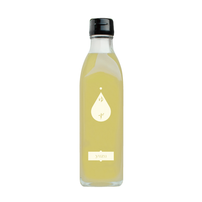 Yuzu syrup 300ml